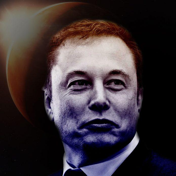 ทำความรู้จัก ELON MUSK ชายที่มีแนวคิดเปลี่ยนโลก