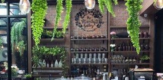 The Blooming Gallery @ Eight Thonglor, Sukhumvit 55