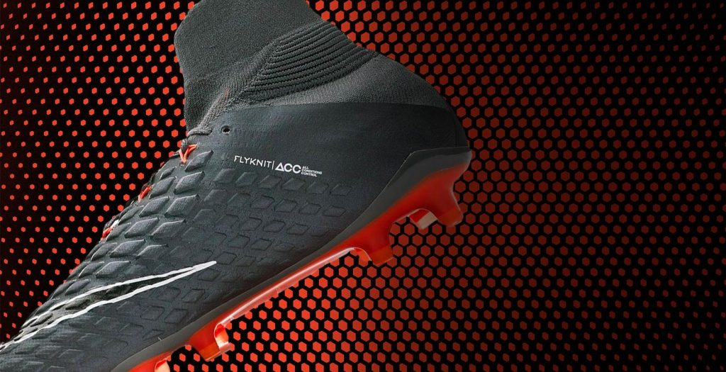 Nike Football FAST AF Pack