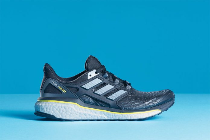 adidas Energy Boost Exclusive Anniversary Pack
