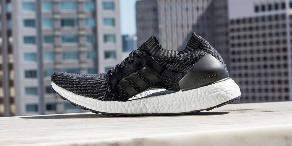 เหตุผลที่จะซื้อ Adidas Ultra Boost