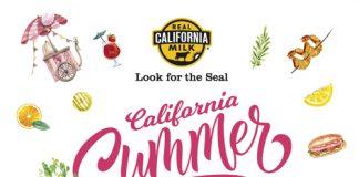 Gourmet Foodie Fest 2018: California Summer Feast