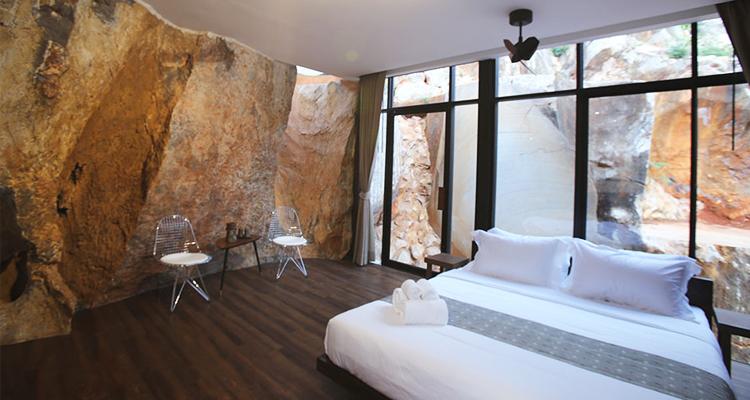 Interior Design: Phing Pha Hin Villa (Cr. Photo by govivigo.com)
