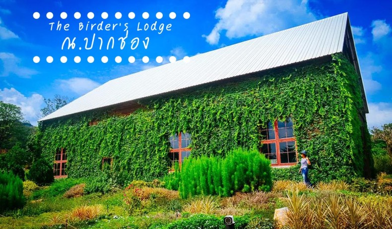 The Birder's Lodge (Cr. Photo by travelzi.com)