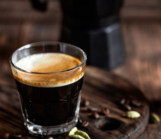 ประโยชน์และโทษของกาแฟดำ
