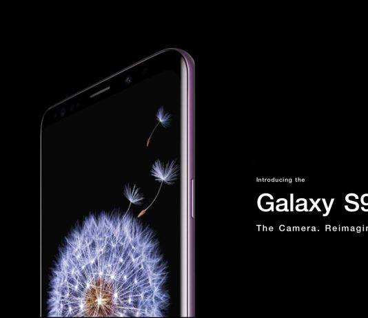 เปิดจอง Samsung galaxy s9 และ S9+