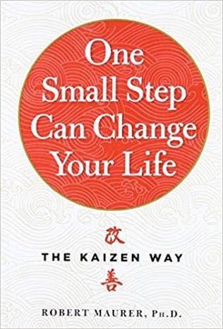 รีวิวหนังสือทำเล็กๆทีละน้อย ค่อยๆทำทีละนิด เปลี่ยนวิธีคิดและชีวิตคุณ