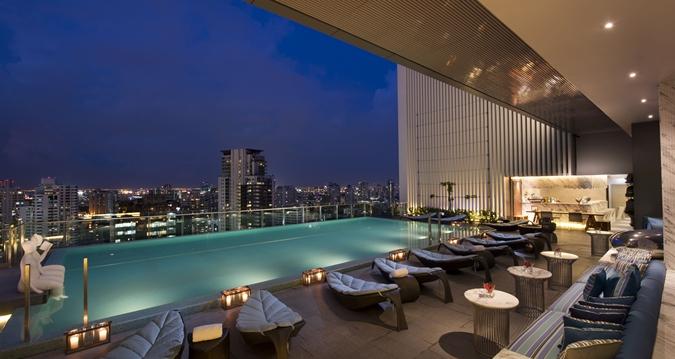 Hilton Hotel Sukhumvit 24