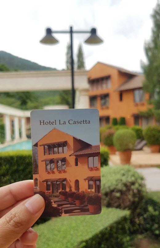 Hotel La Casetta…ปลายทาง ณ เขาใหญ่