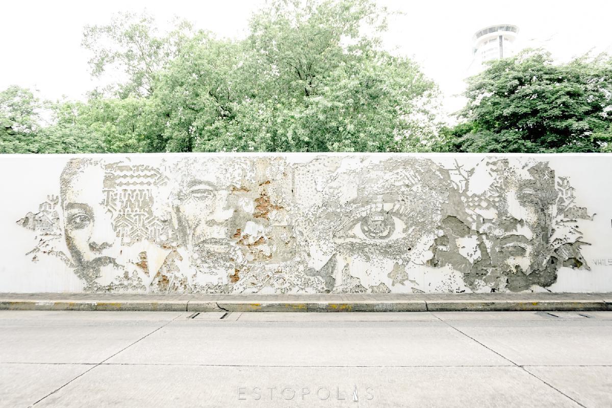 Wall Art @ ซอยเจริญกรุง 30 (Source: ESTOPOLIS)