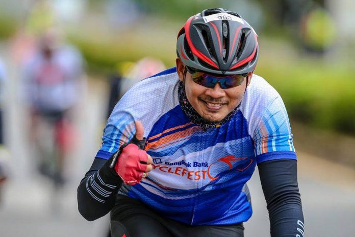 Bangkok Bank CycleFest 2018