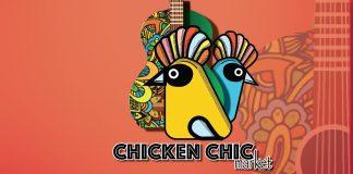 Chicken chic Market ตลาดไก่ มาร์เก็ต เปิด EPใหม่