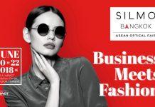 SILMO Bangkok 2018
