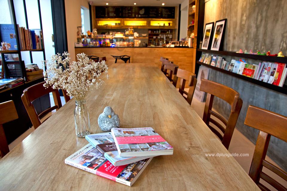 Chibi Chibi Cafe & Atelier