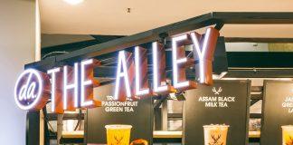 ร้าน 'ดิ แอร์ลี่' (The Alley) สาขาสยามสแควร์วันชั้น 4 (5)