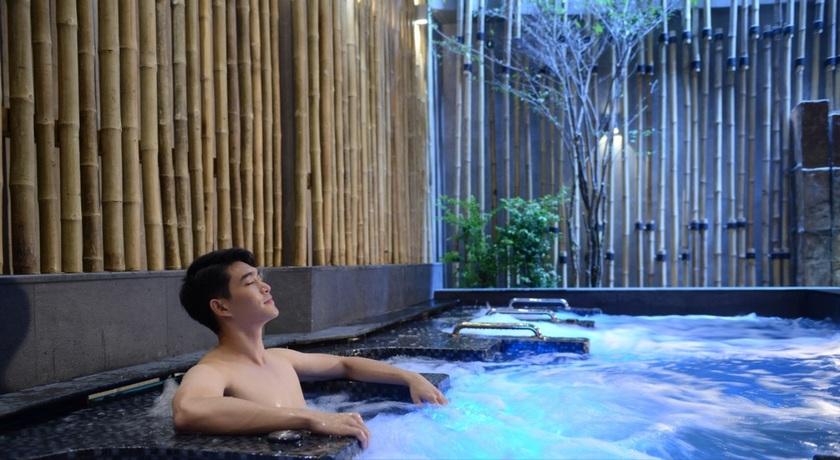 """Let's Relax Spa & Onsen"" ออนเซ็นใจกลางทองหล่อ @ Grande Centre Point Sukhumvit 55 ให้คุณปล่อยร่างกายให้ผ่อนคลาย ปล่อยจิตวิญญาณสู่ความสงบที่แท้จริง (Cr. Photo by gowabi.com)"