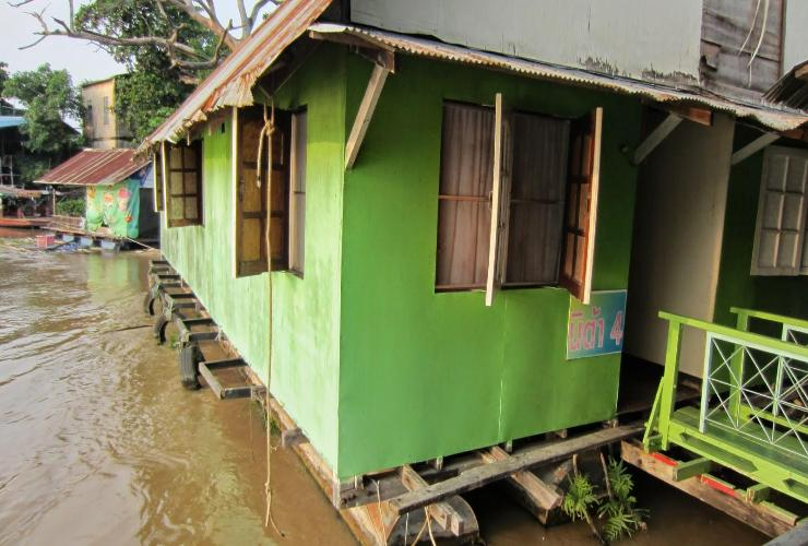 นิต้า ราฟส์ เฮาส์ (Nita Raft House)