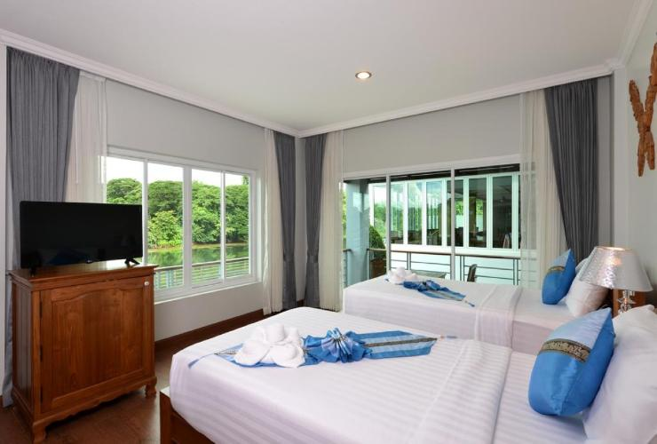 พรินเซส ริเวอร์ แคว โฮเทล (Princess River Kwai Hotel)