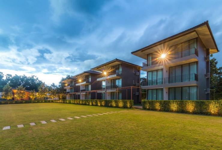 ที แอนด์ ที โฮสเทล กาญจนบุรี (T&T Hostel Kanchanaburi )