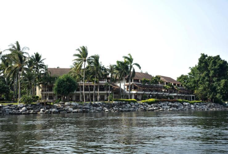 เฟลิกซ์ ริเวอร์แคว รีสอร์ท (Felix River Kwai Resort)