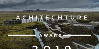 สถาปัตยกรรมที่ดีที่สุดกับ Architecture Awards 2019