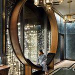 Rosewood Bangkok-workingspace