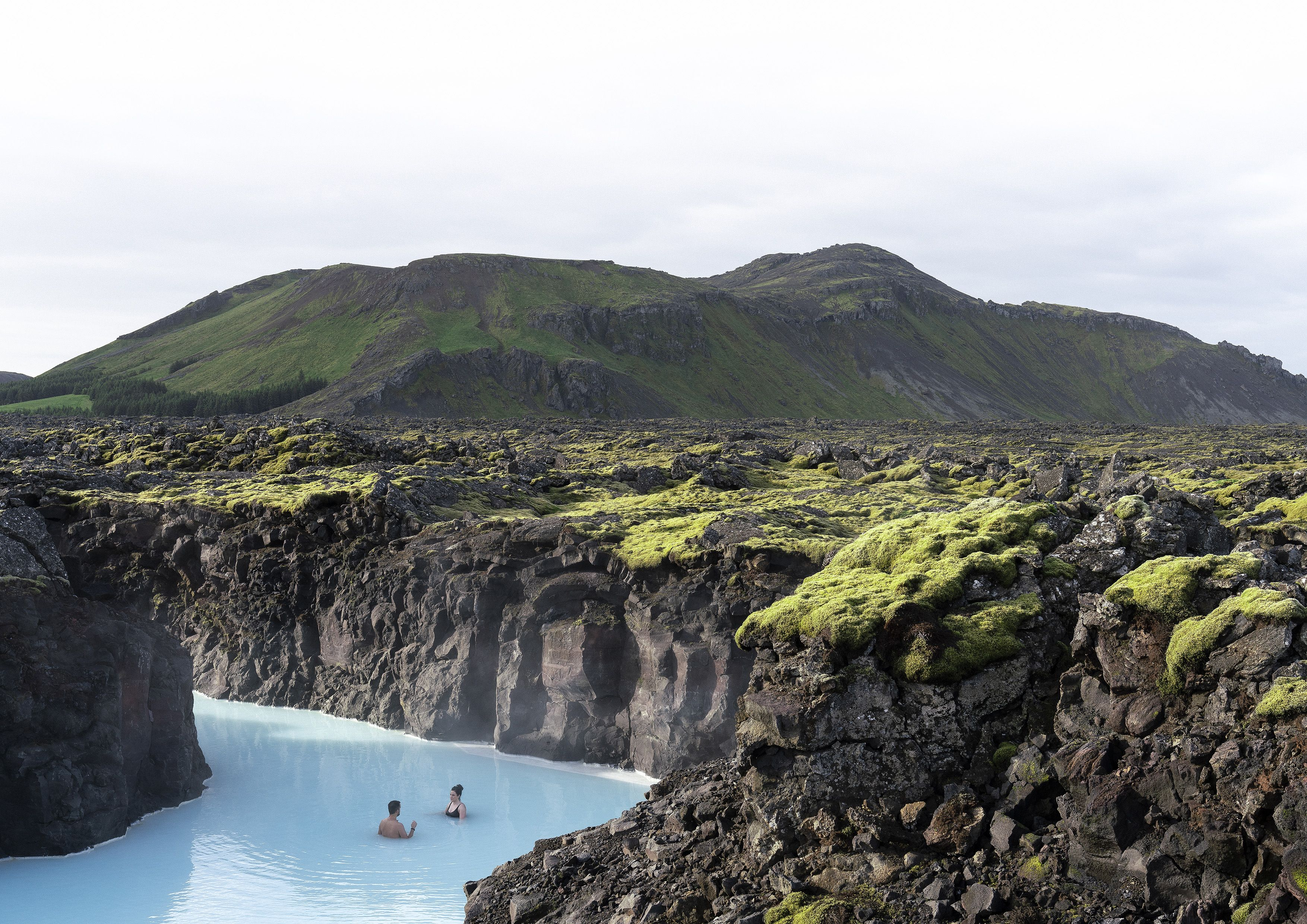 THE RETREAT AT BLUE LAGOON ICELAND-facilities