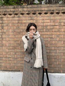 4 ทริคแต่งตัวไปเกาหลีหน้าหนาว สไตล์ Minimal