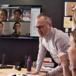 Microsoft Team Meeting