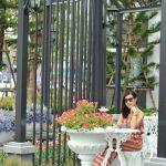 จิบชายามบ่าย ในสวนสไตล์อังกฤษ @ แกรนด์ บริทาเนีย วงแหวน รามอินทรา