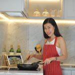 เพลินกับการทำอาหารใน Pantry @ แกรนด์ บริทาเนีย วงแหวน รามอินทรา