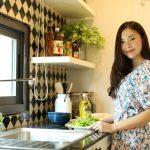 Smart Design มุม Pantry ให้คุณได้ทำอาหารง่ายๆ พร้อมปลั๊ก USB OUTLET