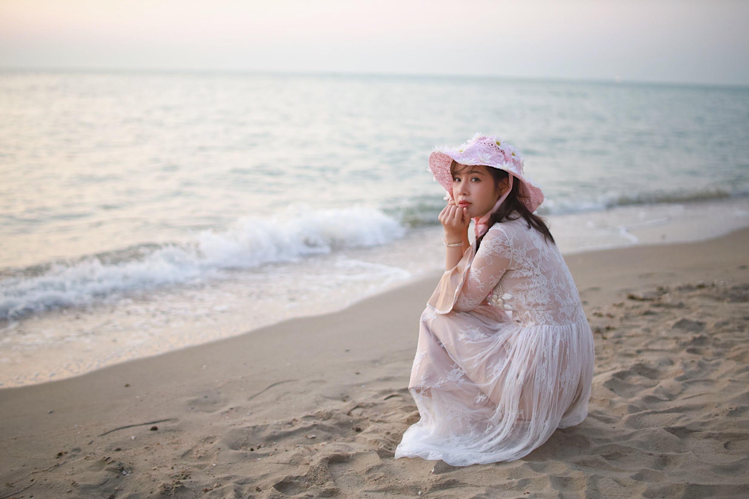 คิดถึงเสียงคลื่น...บรรยากาศที่สวยงามของทะเล