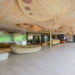 Lobby Design - Photo by psstorytrip