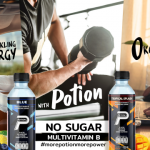 Potion Drink No Sugar