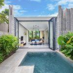 One Bedroom Luxury Pool Villa @ X2 Pattaya Oceanphere