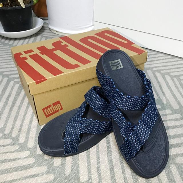รองเท้าสุขภาพ Fitflop