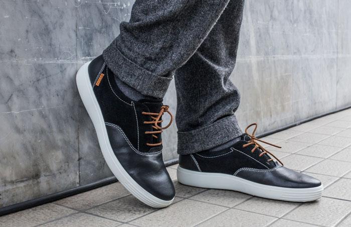 รองเท้าสุขภาพ Ecco