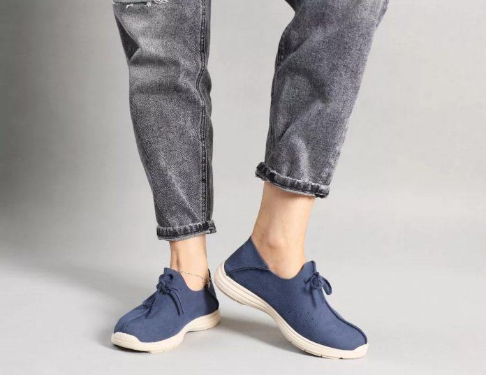 แนะนำรองเท้าสุขภาพ ใส่ทำงาน